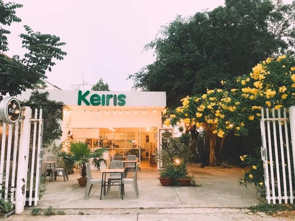 Keiris